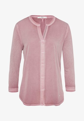 STYLE CLARISSA - Long sleeved top - pink