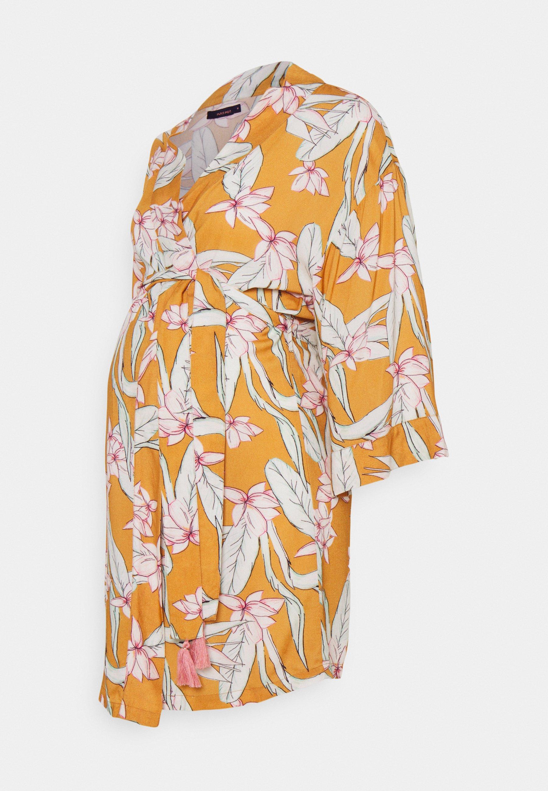 Women ENIGMATIC TALE - Summer jacket