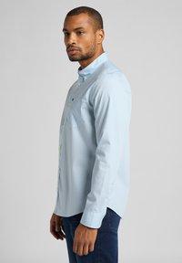 Lee - BUTTON DOWN - Shirt - skyway blue - 3