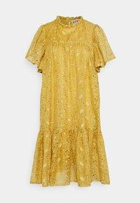 Stella Nova - Day dress - extra sandy yellow - 0