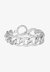 Pieces - PCLERENDA BRACELET  - Armband - silver coloured - 3