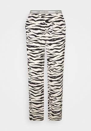 WEEKEND - Pyjama bottoms - offwhite