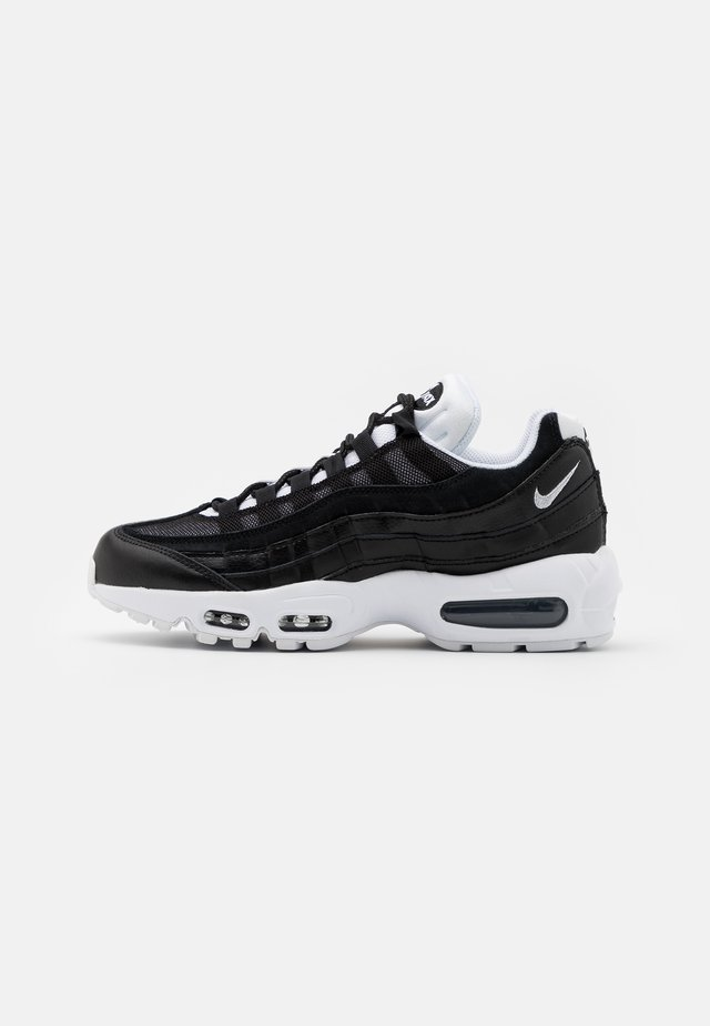 AIR MAX 95 - Sneakersy niskie - black/white