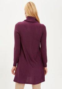 DeFacto - Maglione - purple - 2