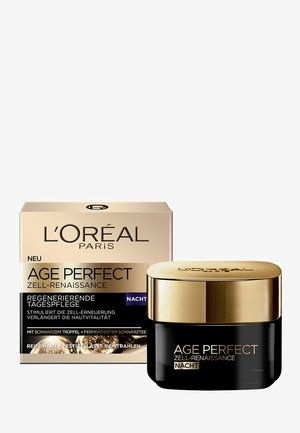 AGE PERFECT CELL RENAISSANCE NIGHT 50ML - Night care - -
