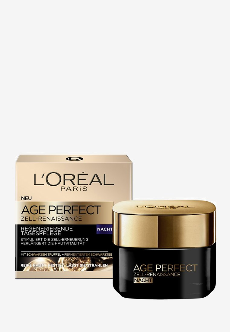 L'Oréal Paris - AGE PERFECT CELL RENAISSANCE NIGHT 50ML - Night care - -