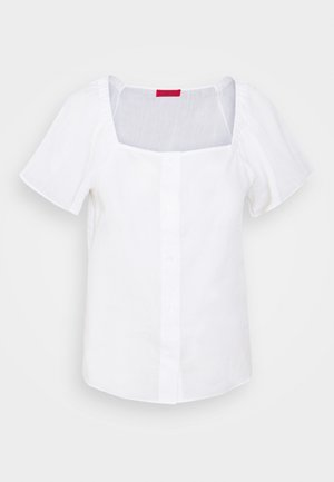 SUFFISSO - Blouse - ivory