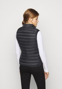 Save the duck - GIGAY - Waistcoat - black - 2