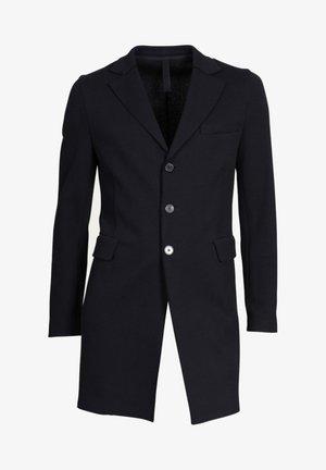 MIT STRUKTUR NAVY - Blazer jacket - dark blue