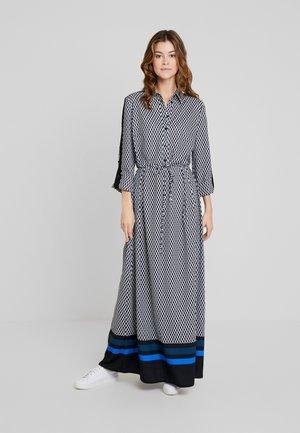 Maxi dress - cobalt blue