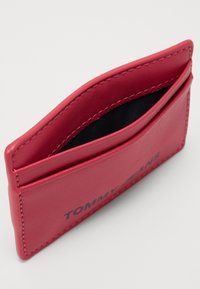 Tommy Jeans - FEMME ITEM HOLDER  - Portemonnee - purple - 4