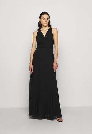 MASSIMO DRESS - Abito da sera - black