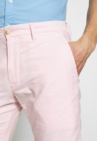 Polo Ralph Lauren - BEDFORD - Shorts - bath pink oxford - 3