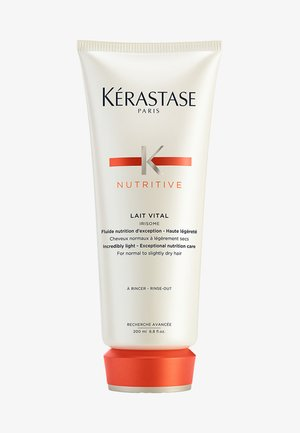 NUTRITIVE LAIT VITAL PFLEGE-CREME - Conditioner - -