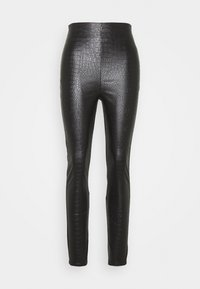Nly by Nelly - PANT - Bukse - black - 3