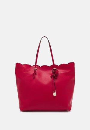 TOTE - Shopping bag - fragola