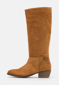 Kaporal - MASHA - Boots - camel - 1