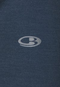 Icebreaker - MENS QUANTUM ZIP HOOD - Hoodie - serene blue - 2