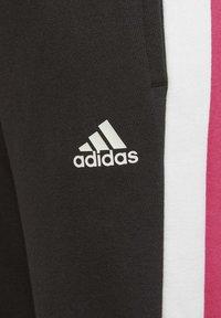 adidas Performance - COLORBLOCK - Survêtement - pink - 5