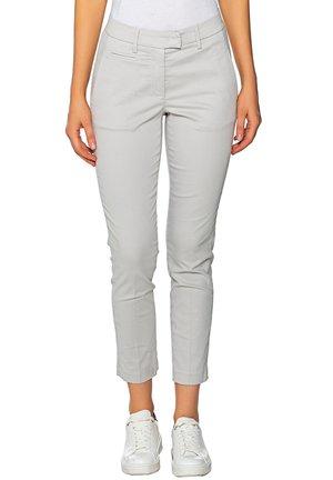 Trousers - lt grey