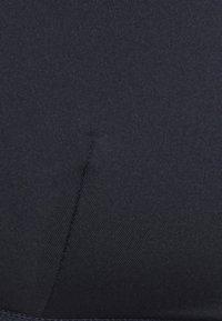 Tommy Hilfiger - CORE SOLID BRALETTE - Kaarituettomat rintaliivit - desert sky - 2