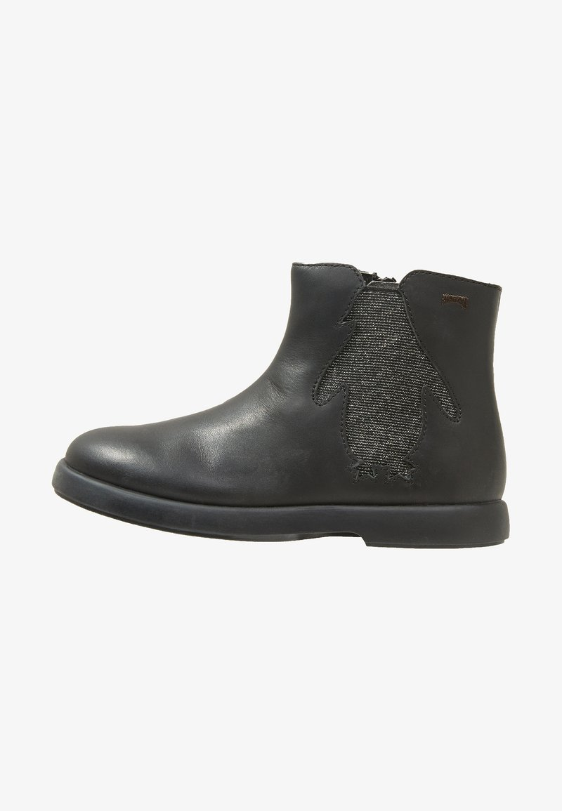 Camper - DUET KIDS - Classic ankle boots - black