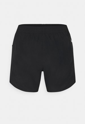 TEMPO LUXE SHORT  - Sports shorts - black/silver