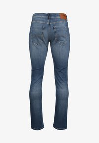 Tommy Jeans - SCANTON - Slim fit -farkut - clean mid - 1