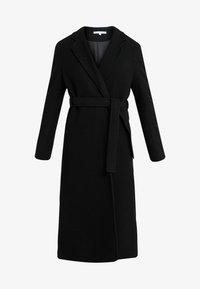 JENNIFER COAT - Classic coat - black