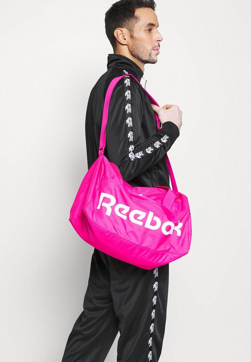 adidas Performance - ACT CORE GRIP - Sports bag - proud pink