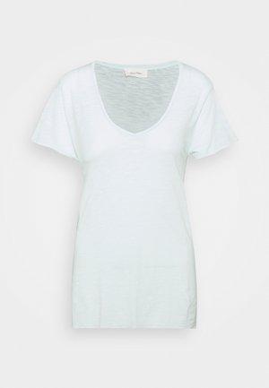 JACKSONVILLE - Camiseta básica - baby blue vintage