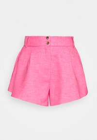 River Island - Shorts - pink bright - 3