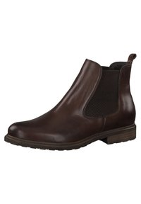 Tamaris - Ankle boots - muscat - 2