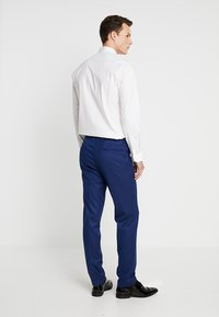 Shelby & Sons - COFTON TUX SUIT - Puku - navy - 5