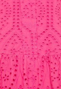 YAS - YASHOLI DRESS  - Day dress - fandango pink - 2