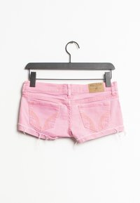 Hollister Co. - Jeansshort - pink - 1