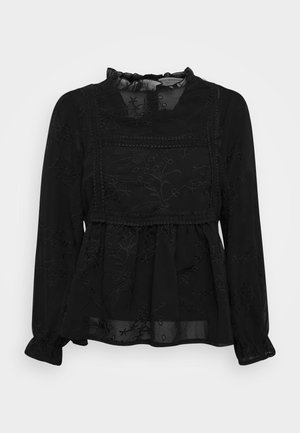 LADIES BLOUSE PREMIUM - Blouse - black