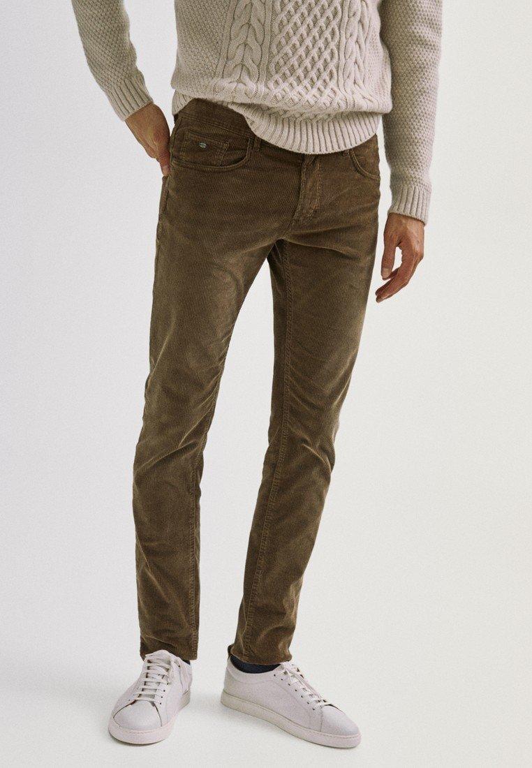 Men ENTBASTETE  - Trousers