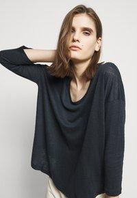 CLOSED - WOMENS - Maglietta a manica lunga - thunder sky - 3