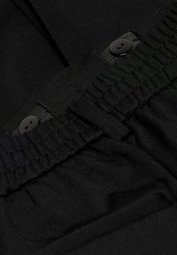 Kids ONLY - Tracksuit bottoms - black - 2