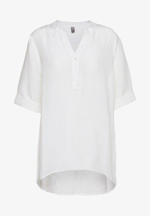 PARVIN - Tunic - white