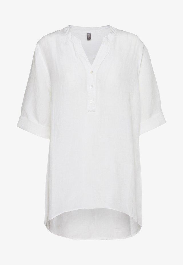 PARVIN - Tunika - white
