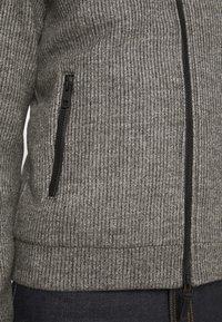 Antony Morato - Cardigan - medium grey melange - 4