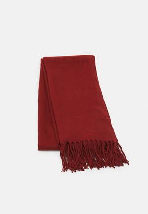 Halsduk - red