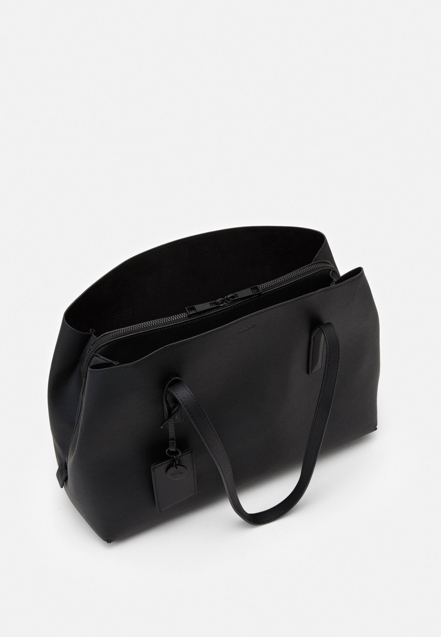 Aldo Ramada - Shopping Bag Jet Black/schwarz