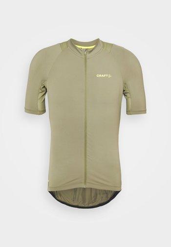 ENDUR - T-shirt z nadrukiem - forest