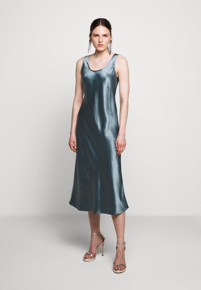 TALETE - Vapaa-ajan mekko - petrol