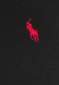 Polo Ralph Lauren - LONG SLEEVE - Felpa con zip - black - 6
