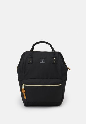 REPRIVE CROSS BOTTLE UNISEX - Rucksack - black