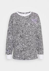 Puma - CREW - Sweatshirt - white - 4